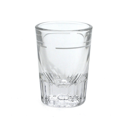 Espresso Shot Glass